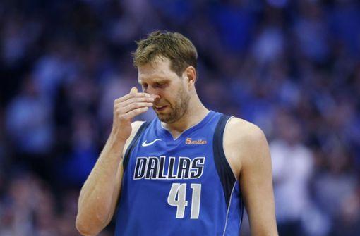 Danke, Dirk! Ein Brief an Dirk Nowitzki
