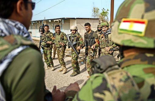 Das sind die Machtfaktoren im Irak-Konflikt