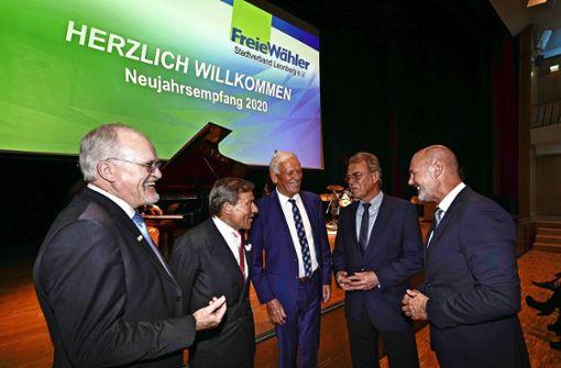 Wolfgang Grupps Erfolgsformel: Eins und eins ist zwei