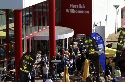 Hofmeister schließt seine Filiale in Leonberg