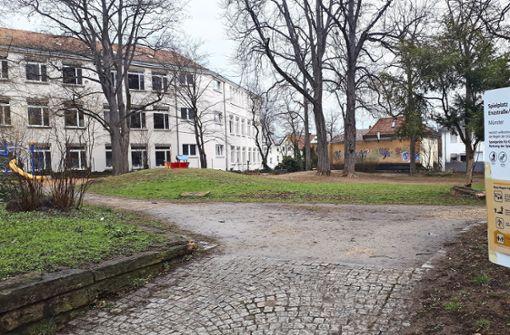 Pläne für Spielplatz Enzstraße begrüßt