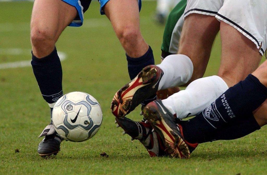 Wie in der Vorsaison steht der TSV Heimerdingen nach drei Spieltagen mit nur einem Punkt da. Foto: dpa