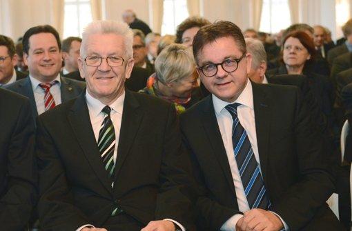 Guido Wolf kann die CDU nicht antreiben