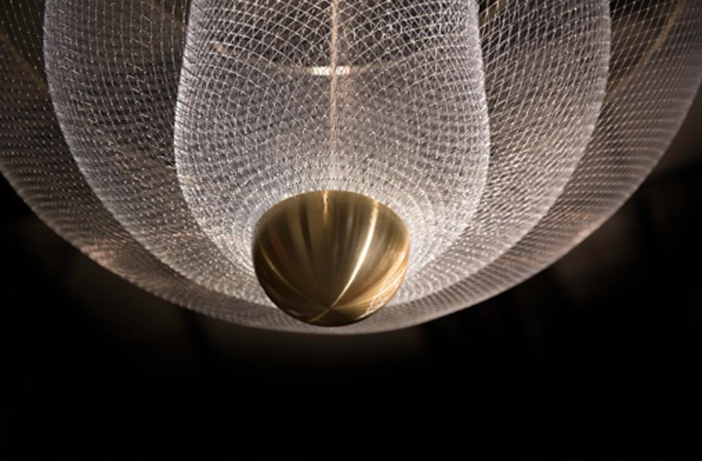 """""""Wo wir Technik mit Eleganz verbinden können, entsteht eine reine Form von Ästhetik."""" Foto: Rick Tegelaar"""
