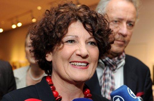 Bettina Wilhelm tritt nicht mehr an