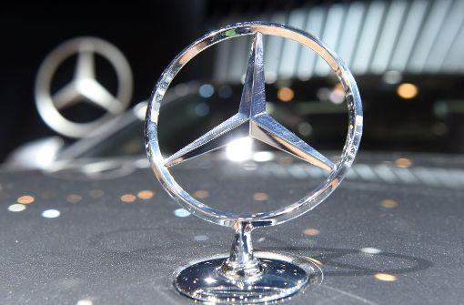 Daimler-Prozess wird verschoben