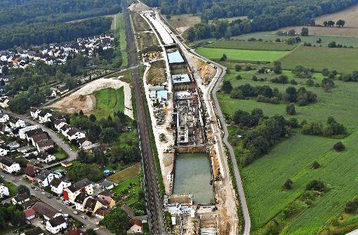 Wurden in Rastatt Risiken vernachlässigt?