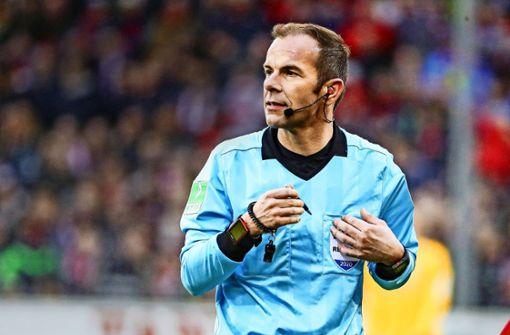 Wie Marco Fritz der beste deutsche Schiedsrichter wurde