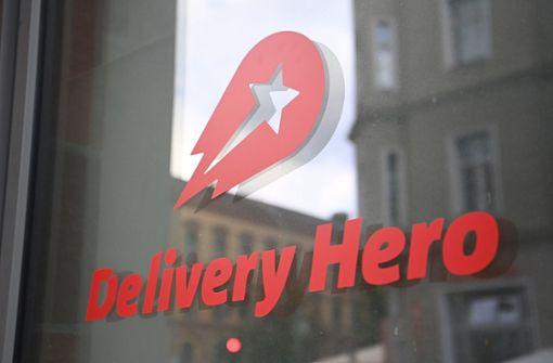 Delivery Hero – zu Hause essen statt im Restaurant