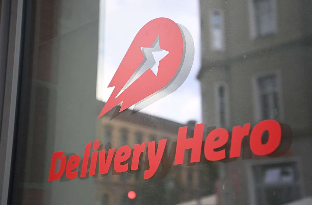 Delivery Hero Aktie