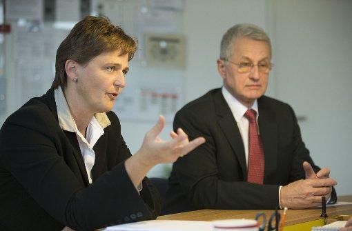 Robert Bosch Stiftung stellt sich neu auf