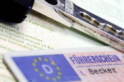 Warum so viele bei der Führerscheinprüfung scheitern