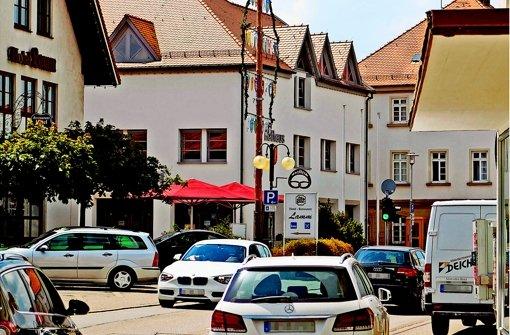 63,50 Euro Strafe für zu langsames Fahren