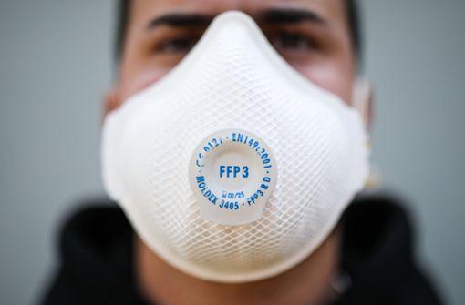 Bund soll Schutzmasken an Schulen verschenken