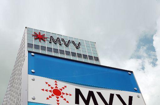Mannheim wehrt sich gegen den ungeliebten Aktionär aus Karlsruhe