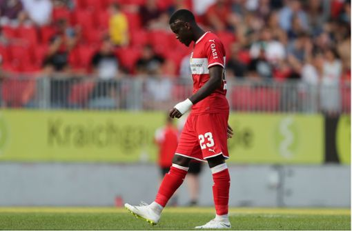 Orel Mangala geht auf Leihbasis zum Hamburger SV