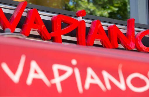 Vapiano prüft auch Standortschließungen