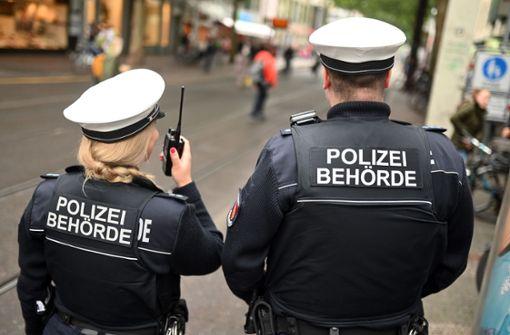 Viele Verstöße  in Esslingen und Böblingen