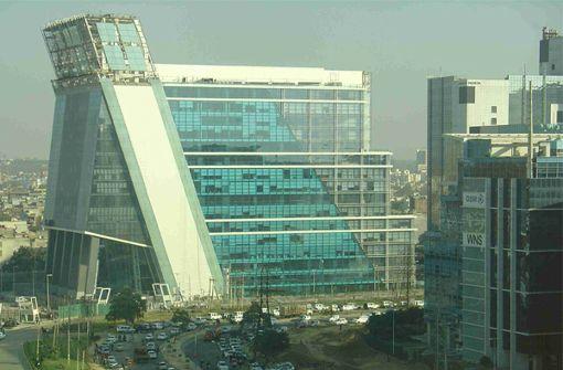German Centre in Neu-Delhi schließt