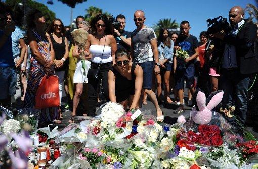 Mehr als 80 Tote – Deutsche vermisst