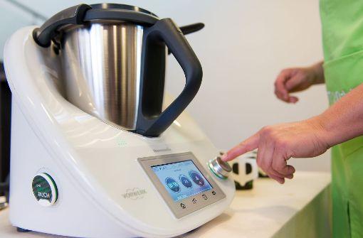 Behörde nimmt Thermomix-Küchenmaschine ins Visier