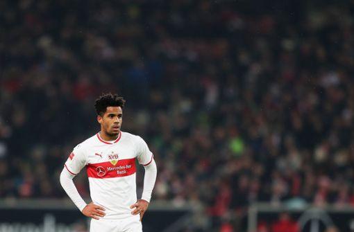 Der VfB verspielt den Sieg in der Nachspielzeit