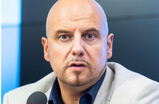 Partei schließt Abgeordneten Stefan Räpple aus