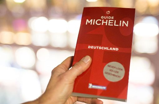 Baden-Württemberg hat nun 74 Sterne-Restaurants