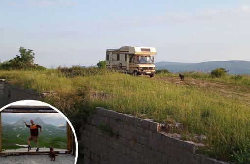 Von Seenotrettung und kuriosen Begegnungen in Albanien