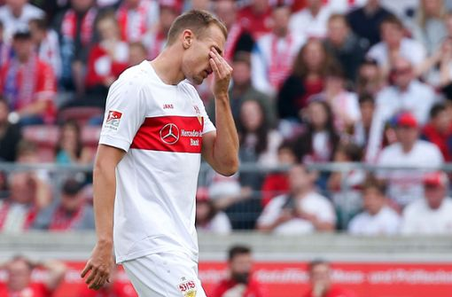 Holger Badstuber entschuldigt sich für Verbal-Attacke