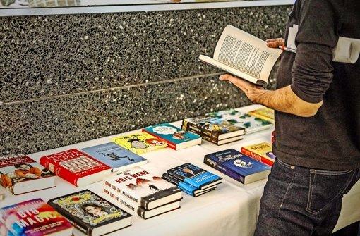 Kreativwirtschaft und das Lesen fördern