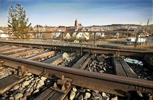 Durchbruch: S-Bahn fährt künftig  bis Calw