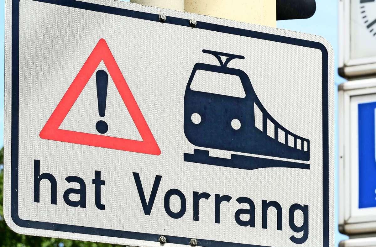 """Der Zweckverband """"Stadtbahn im Landkreis Ludwigsburg"""" soll möglichst bald seine Arbeit aufnehmen. Foto: factum/Simon Granville"""