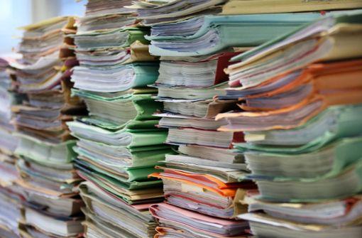 Land patzt beim Bürokratieabbau