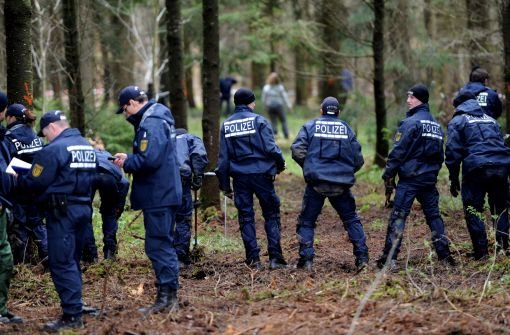 400 neue Spuren im Mordfall Bögerl