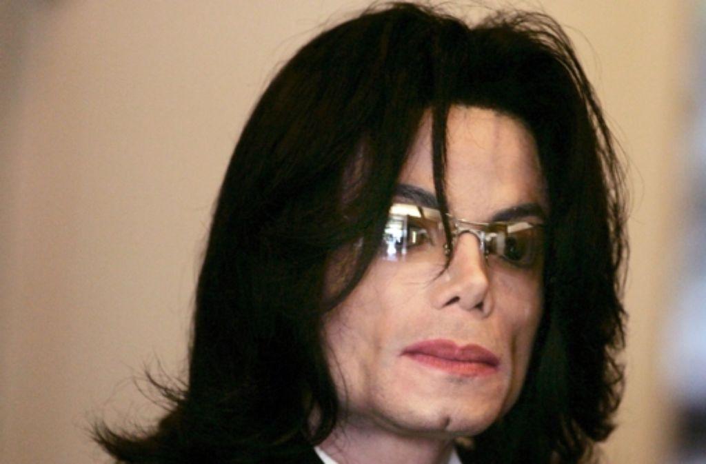 Fünf Jahre nach seinem Tod kommt ein neues Album von Michael Jackson auf den Markt. Foto: dpa
