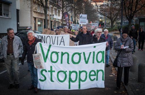 Fritz Kuhn will Vertrag mit Vonovia