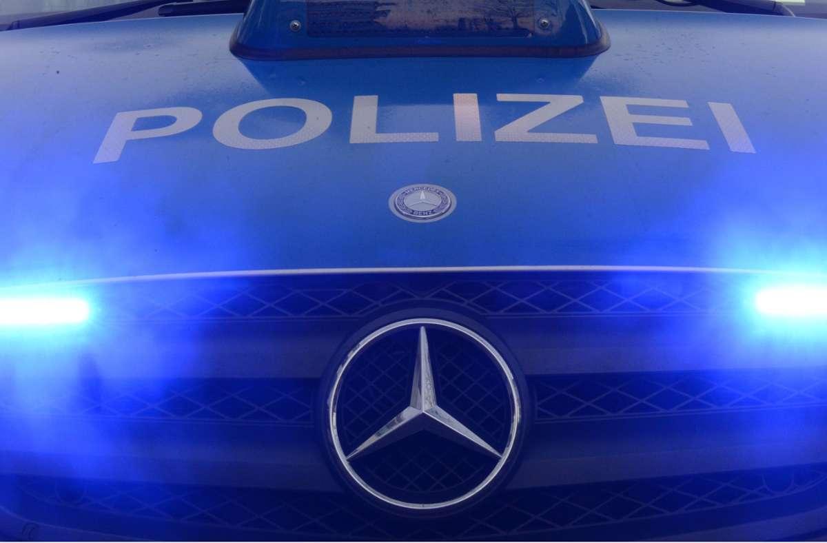 Die Polizei hat die Ermittlungen wegen des Verdachts der Geldwäsche aufgenommen. Foto: picture alliance / dpa/Patrick Seeger
