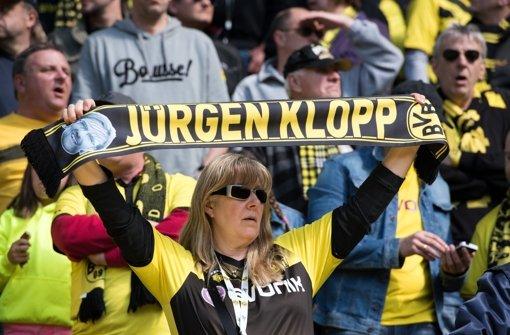 Freundliche Worte für Jürgen Klopp