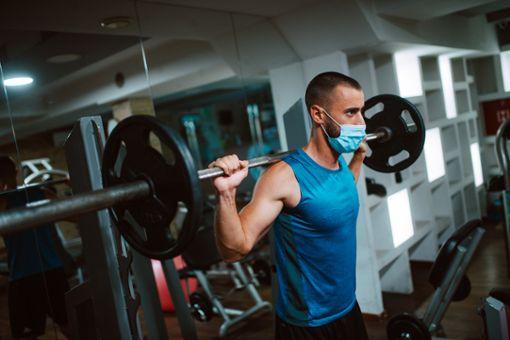 Corona-Regeln im Fitnessstudio