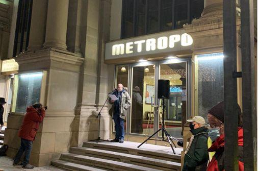 Könnte das   Varieté ins Metropol einziehen?