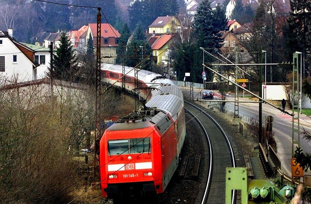 Die Züge im Filstal fahren seit elf Monaten höchst unzuverlässig. Foto: Horst Rudel/Archiv