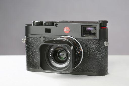 Leica M 10 - Ein Fest der Fotografie