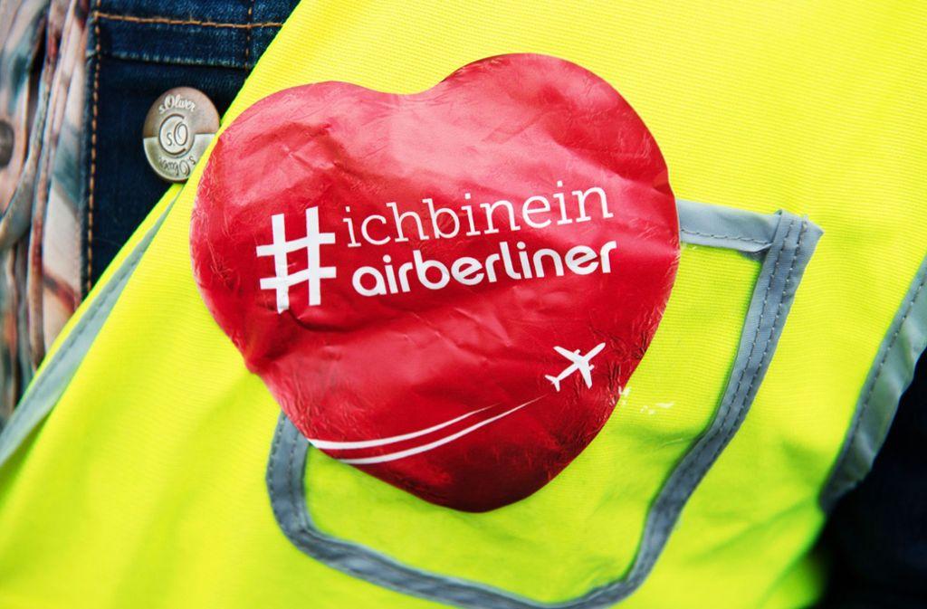 Die Pleite von Air Berlin und die Aufteilung der insolventen Fluggesellschaft hat die Branche über Monate in Atem gehalten. Foto: dpa