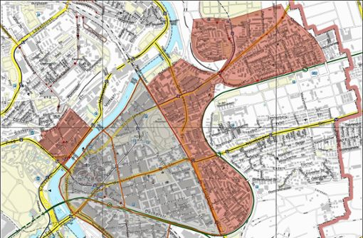 Anwohnerparken: Stadt prüft Erweiterung