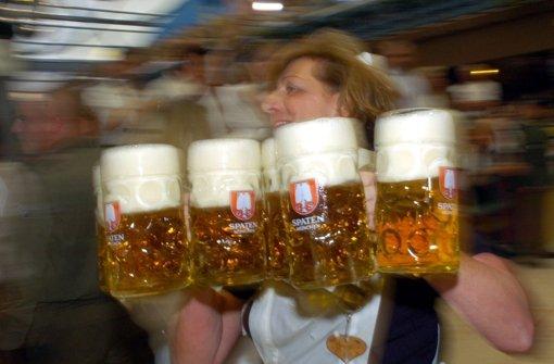 Die Königsklasse der Bierpreise