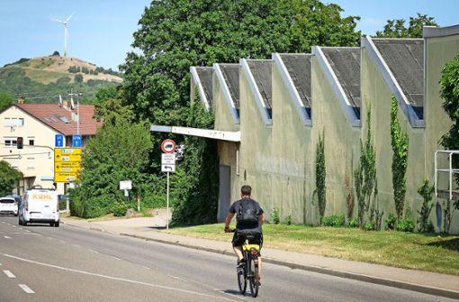 Kehrt die Autobahnpolizei nach Ditzingen zurück?