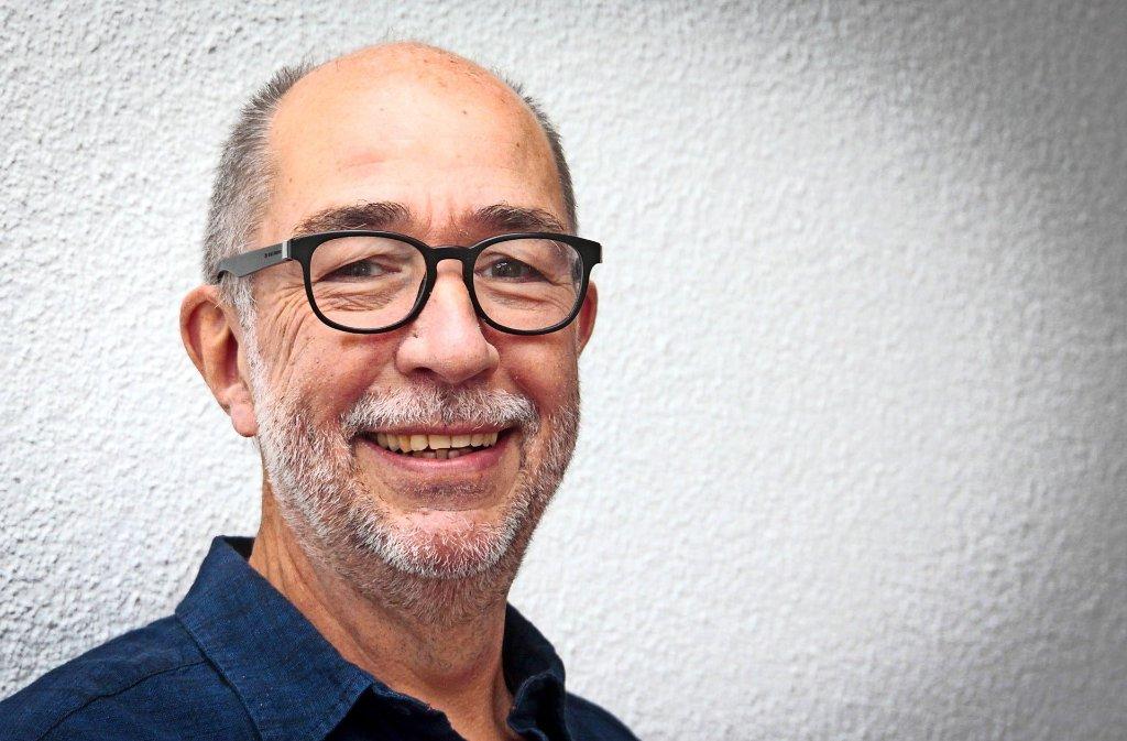 Arzt und Politiker: Günther Wöhler, Gründer der Notfallpraxis. Foto: factum/Granville