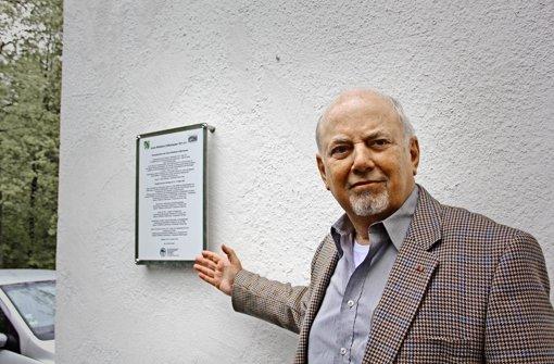 Waldheimverein  stemmt    teure   Sanierung