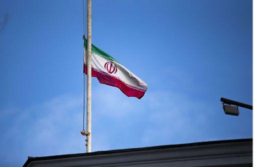 Iran sieht sich dem Wiener Atomabkommen nicht mehr verpflichtet